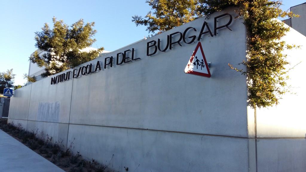 Institut Escola Pi del Burgar -Reus 2