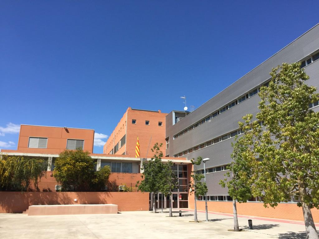 Institut Narcís Oller, Valls